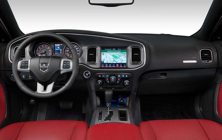 Find 2013 Dodge Charger Near Evansville KY