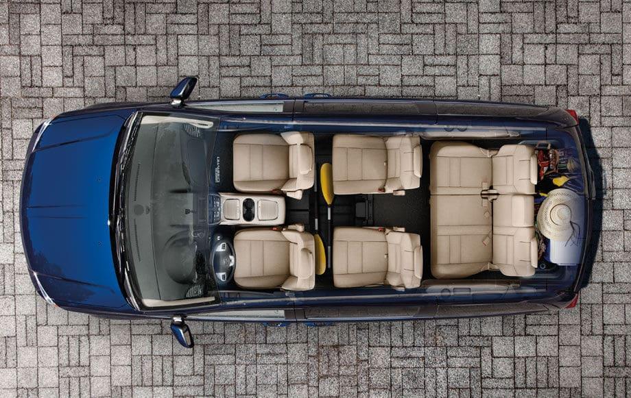 2018 Dodge Caravan Brochure | Go4CarZ.com