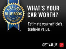 Kelley Blue Book Vehicle Trade In Values Dodge
