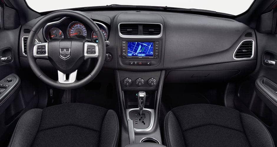 2014 Dodge Avenger Lima Oh Lease New Dodge Mid Size