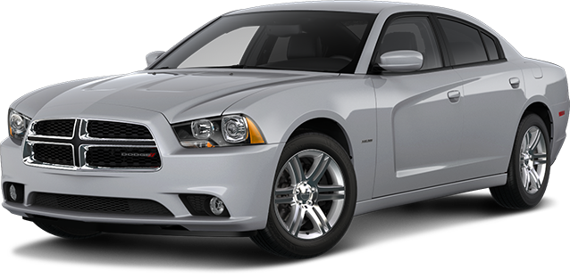 2014 Dodge Charger Exterior Features Including Dual Exhaust Tips