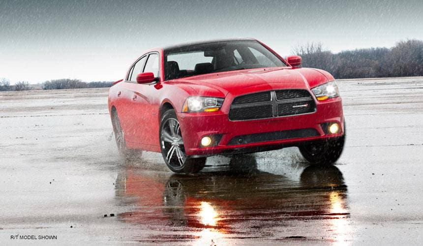 2014 dodge charger awd sport package - Dodge Charger 2014 Red