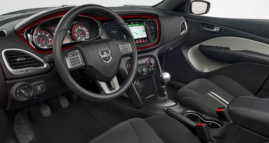 2015 Dodge Dart for lease near ,
