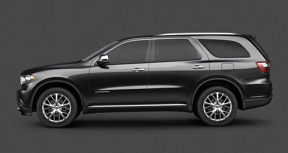 New 2015 Dodge Durango for sale near Milwaukee WI Green Bay WI