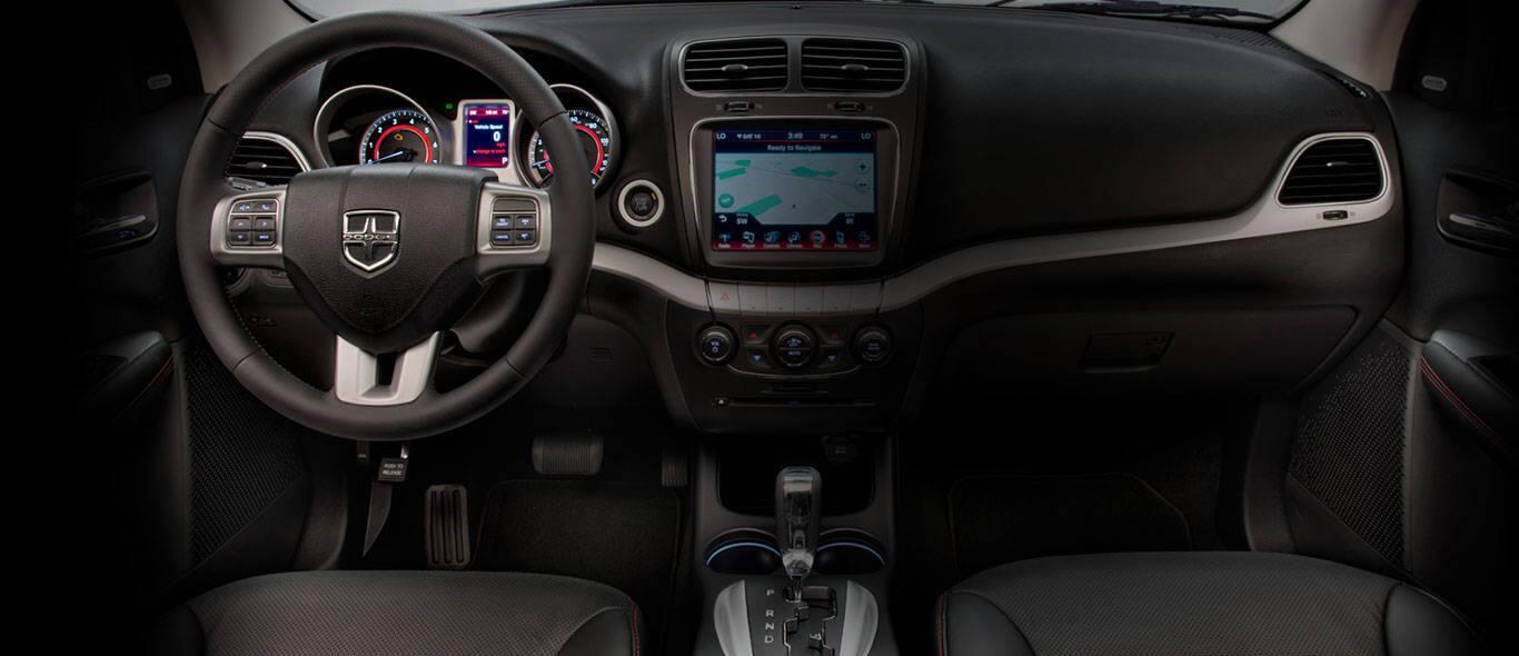 Dodge Journey 2014 Pics Autos Post