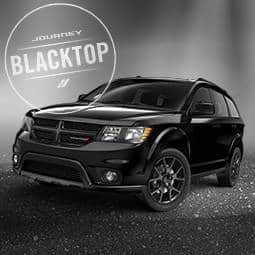 Dodge Journey Blacktop®