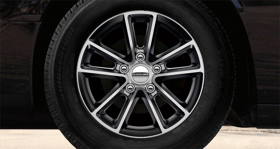 Chrysler Dealer Near Me >> New 2015 Dodge Grand Caravan for sale near Mechanicsville ...