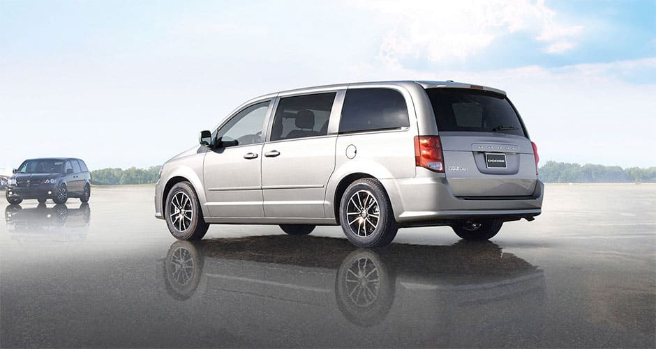 2015 Dodge Grand Caravan for sale near Kernersville, North Carolina