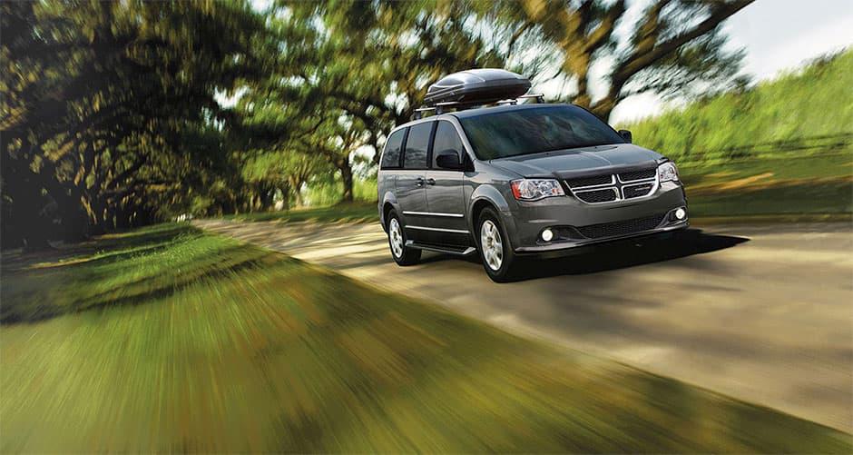 New 2015 Dodge Grand Caravan For Sale Near Bridgeport Wv