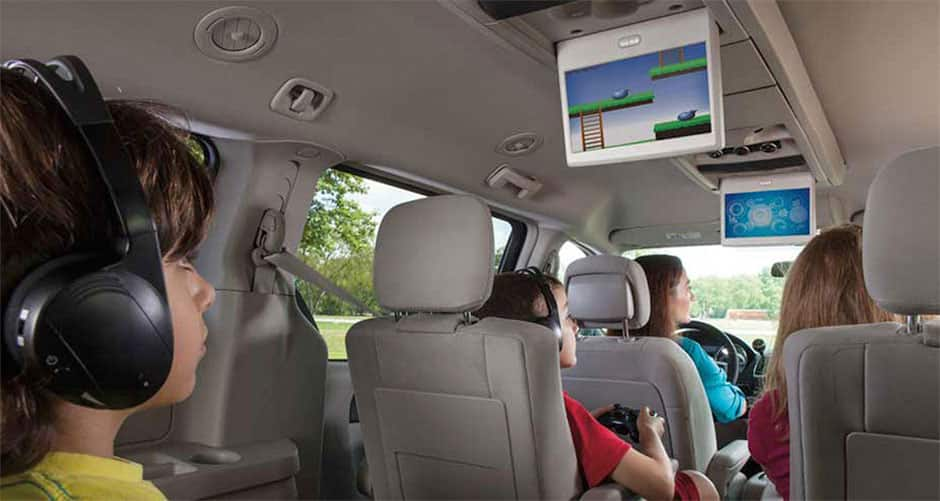 2015 Dodge Grand Caravan For Sale Near Ashburn Va