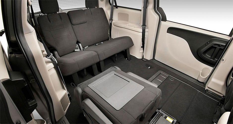 New 2015 Dodge Grand Caravan For Sale Near Atlanta Ga