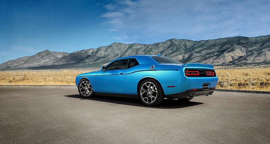 Dodge Challenger For Sale Near Me >> New 2015 Dodge Challenger for sale near Beverly MA ...
