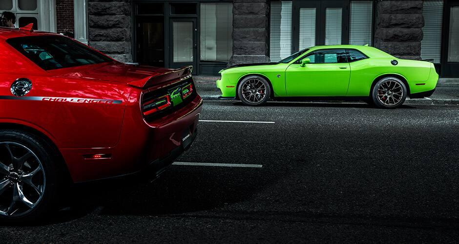 2015 Dodge Challenger for sale near West Palm Beach, Florida