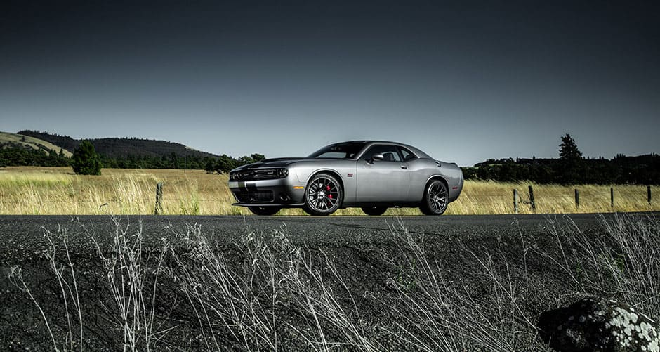 2015 Dodge Challenger for sale near Bel Air, Maryland