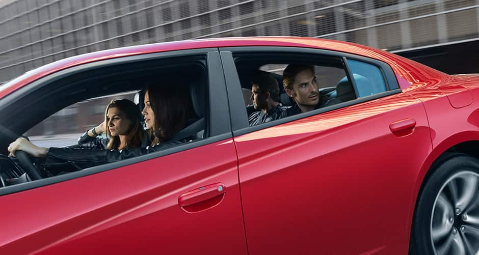 2015 Dodge Charger For Lease Near New York, New York. Interior