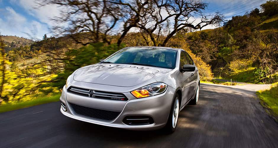 2015 Dodge Dart for sale near Long Island, New York