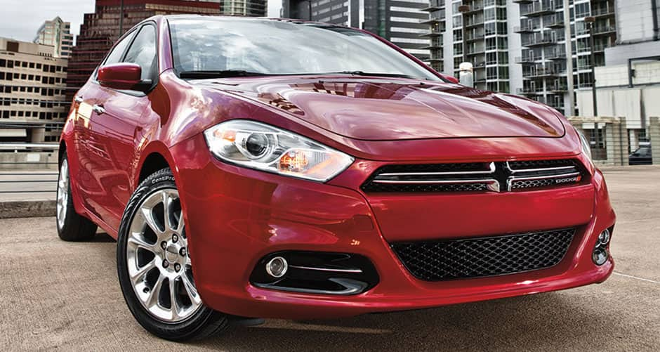 2015 Dodge Dart for sale near West Palm Beach, Florida