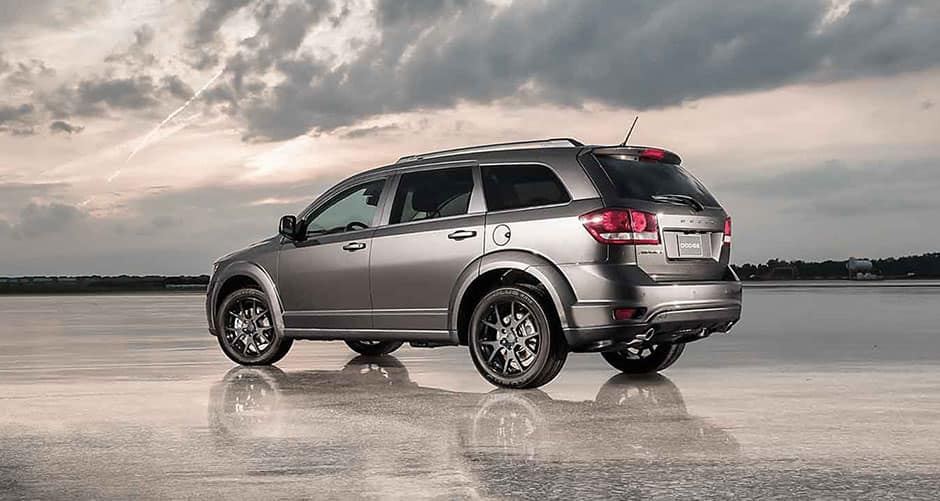 2015 Dodge Journey for sale near Cleveland, Ohio