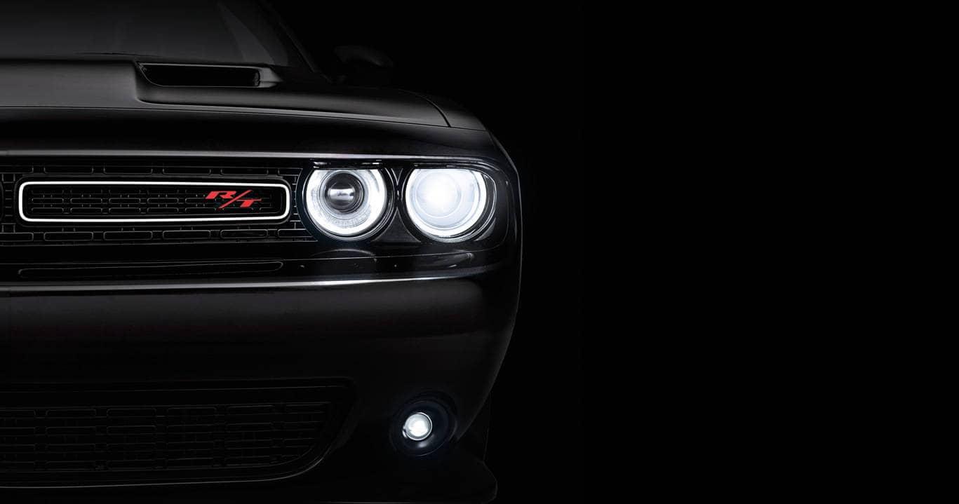 2015 Challenger Halo Headlights Autos Post