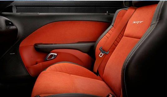 New 2015 Dodge Challenger Srt Hellcat For Sale Near