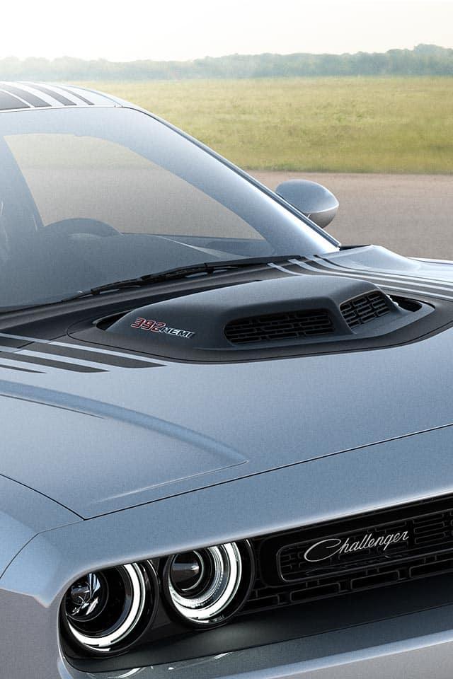 purist performance cues 2015 dodge challenger - Dodge Challenger 2015 Exterior