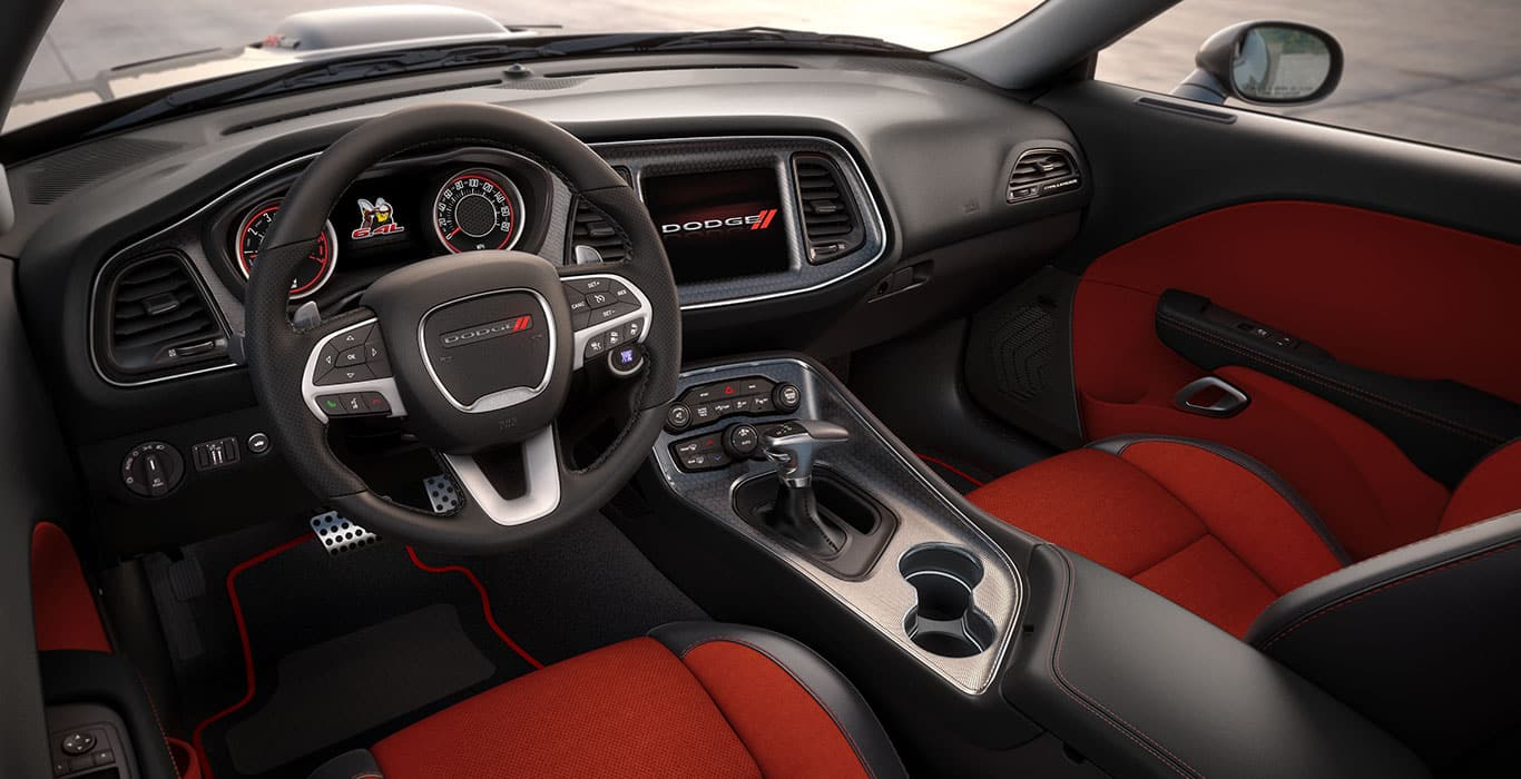 New 2015 Dodge Challenger For Sale Near Milwaukee Wi