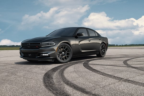 2015 Dodge Charger for sale near West Palm Beach, Florida