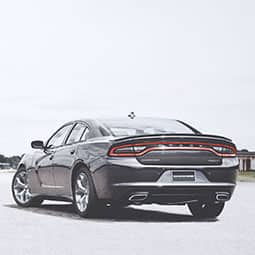 2015 Dodge Charger Rallye Group