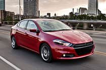 Dodge Dart Rallye Group