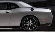 2016 Dodge Challenger 392 HEMI Scat Pack SHAKER Wheels