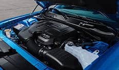 2016 Dodge Challenger Pentastar V6 Engine