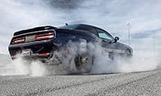 2016 Dodge Challenger SRT 392 Horsepower