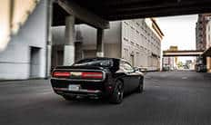 2016 Dodge Challenger R/T Scat Pack Dual Exhaust T