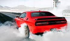 2016 Dodge Challenger SRT Hellcat in TorRed