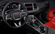 2016 Dodge Challenger Technology Features