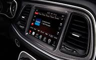 2016 Dodge Challenger Sirius XM Satellite Radio