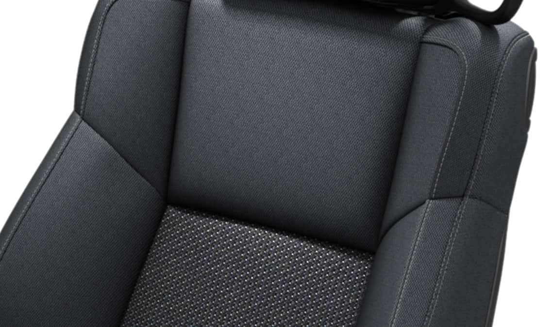 2016 Dodge Challenger R/T Shaker Premium Cloth Seats
