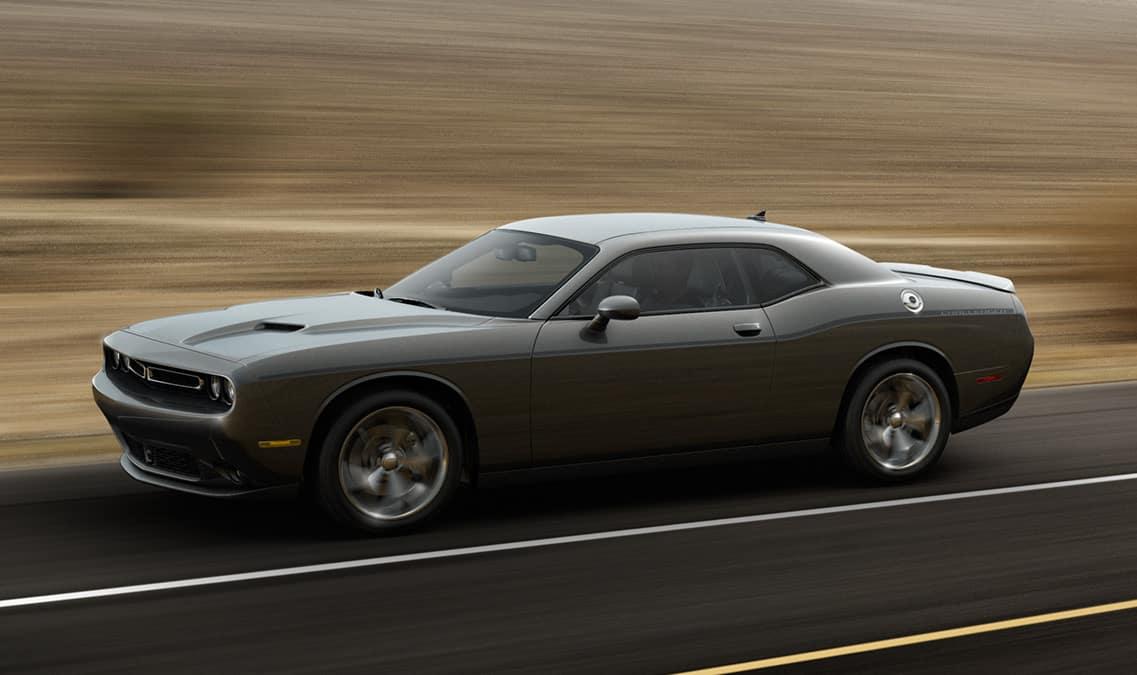 2016 Dodge Challenger Model Lineup Details