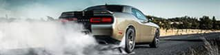 Dodge Challenger Performance Features