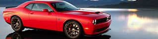 Dodge Challenger Exterior Gallery Images