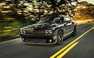2016 Challenger R/T Scat Pack with Scat Pack Appearance Group