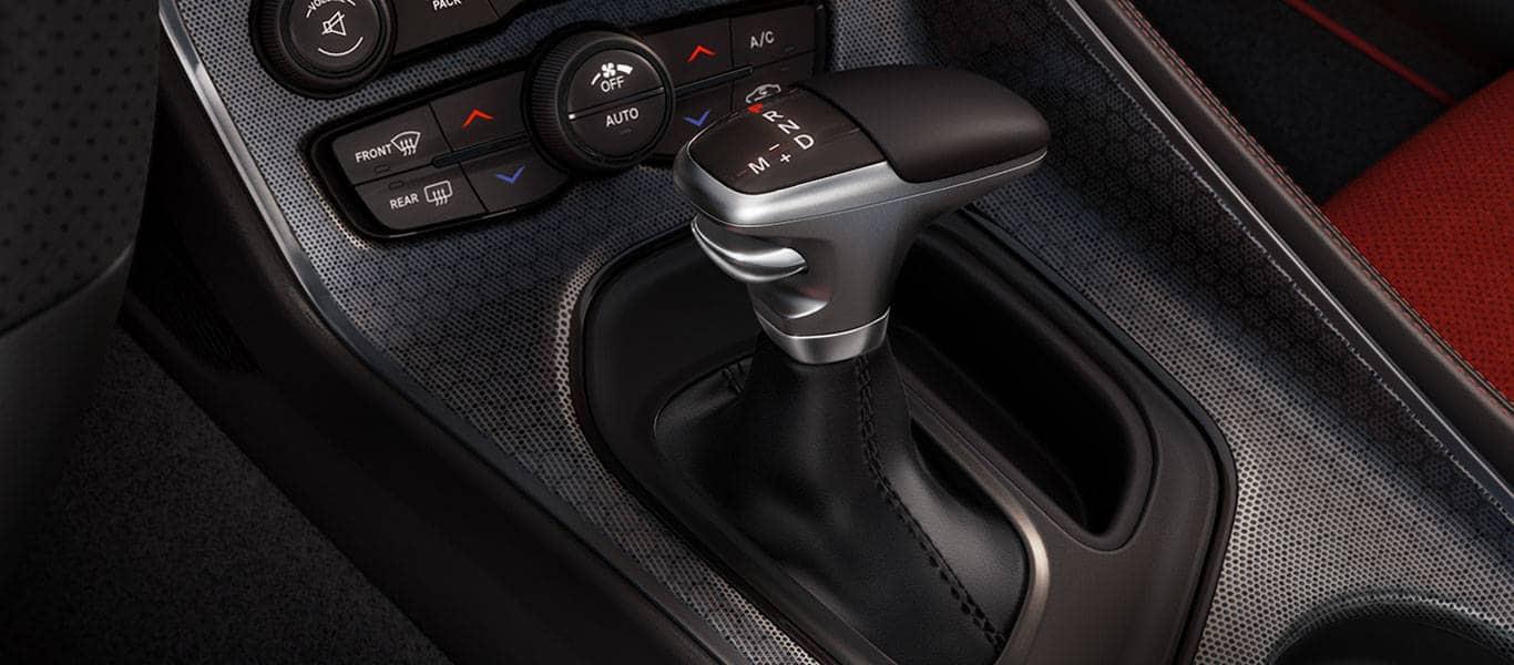 Uconnect Access App >> 2016 Dodge Challenger - Smart Technology Features
