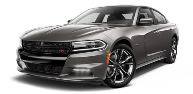2016 dodge charger granite crystal front - White Dodge Charger