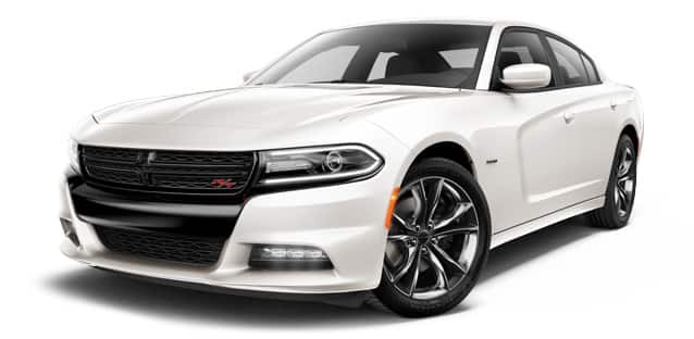 2016 Dodge Charger Bold Exterior Features