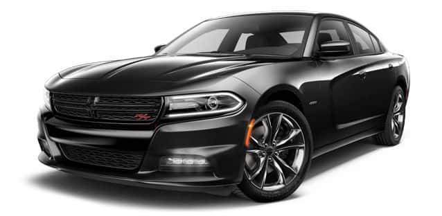 2017 Dodge Charger Rt White >> 2016 Dodge Charger - Bold Exterior Features