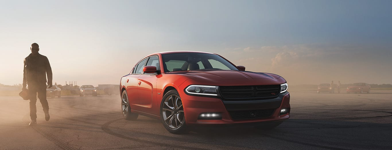 2016 dodge charger exterior features - Dodge Charger 2015 Exterior