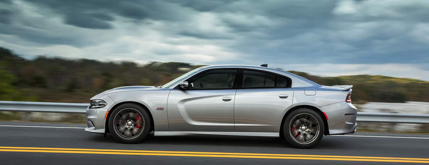 2016 dodge charger fuel saver technology - 2016 Dodge Charger Rt