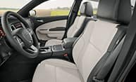 2016 Dodge Charger Plus Leather Seats - Thumb