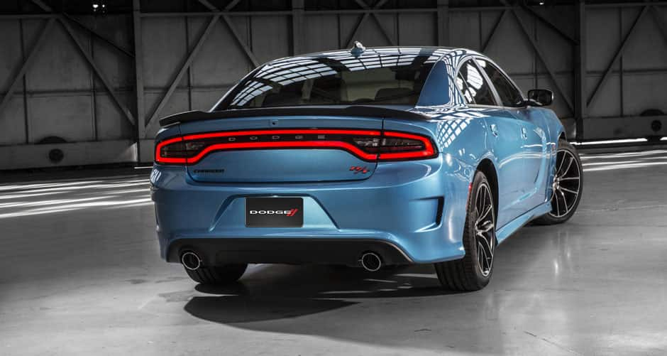 Used 2016 Dodge Charger For Sale Near Philadelphia Pa