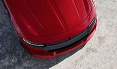 2016 Dodge Charger Hood